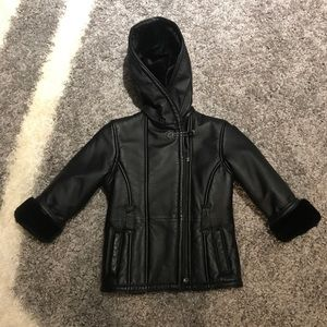 86bdcfc7c455 Wilsons Leather Jackets   Coats for Kids
